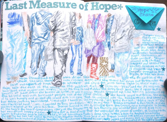 Last Measure of Hope photo