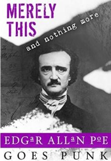 FVP Edgar Allan Poe Goes Punk Cover