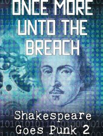 FVP Once More Unto the Breach Cover