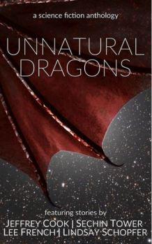 FVP Unnatural Dragons Cover