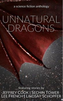 FVP Unnatural Dragons Cover