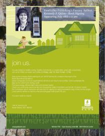 Umpqua KJQ signing July 2014 flyer