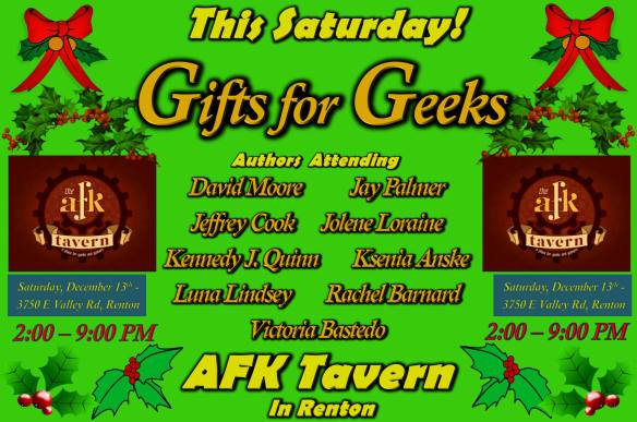 gift for geeks flyer 2