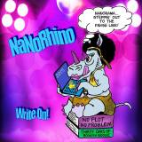 Snoqualmie Valley Region Rhino Mascot 2015