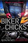 Biker Chicks cover