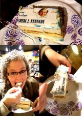 Sheri Cake