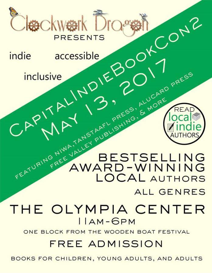 CapitalIndieBookCon2 flyer