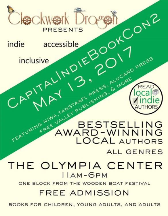 CapitalIndieBookCon2 flyer