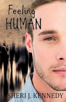 Feeling Human Front Cover Final