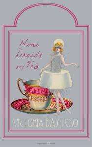 Mini Droids and Tea Cover