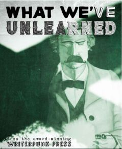 What We've Unlearned Cover