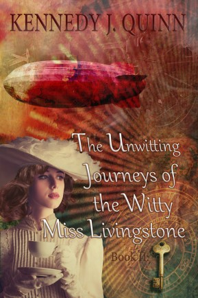 Miss Liv II Front Cover VERY FINAL