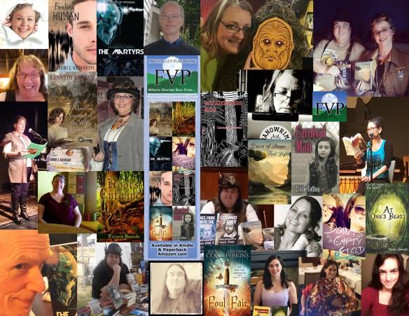 FVP Members Collage 2018