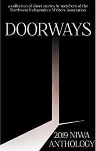 Doorways NIWA Anthology cover