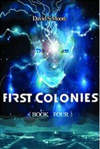 First Colonies cover