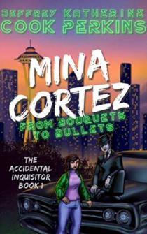 Mina Cortez cover