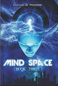 Mind Space cover update