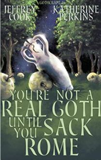 Real Goth Cover