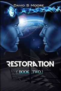 Restoration cover update