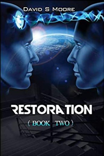 Restoration cover update