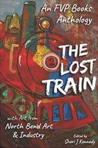 THE LOST TRAIN COVER