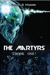 The Martyrs update cover