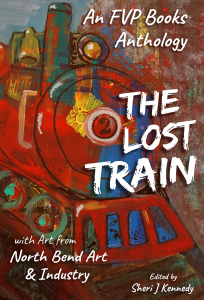 Anthology Cover Front Lost Train Final